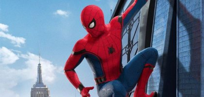 #Trailer Spiderman: De Regreso a Casa